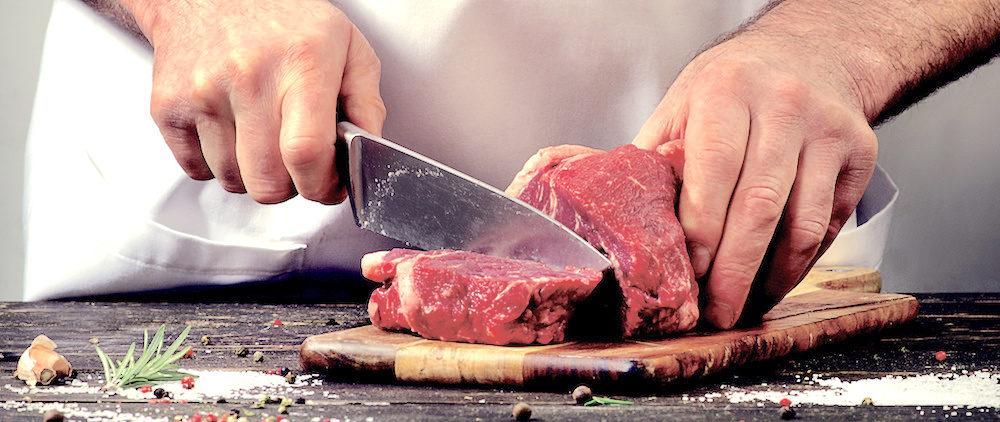 Lassen Sie Ihre Messer gleich gravieren!